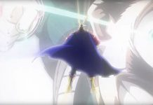 My Hero Academia 3 - Teaser Trailer