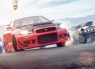 Need for Speed Payback - Requisitos