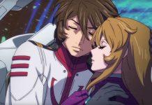 Novo trailer do 3º filme de Space Battleship Yamato 2202