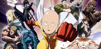 One-Punch Man 2 muda de estúdio e diretor