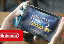 Pokkén Tournament DX - Trailer de lançamento