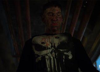 Punisher - Trailer