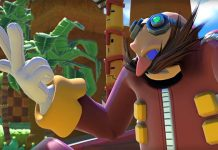 Sonic Forces - Trailer da História