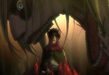 TOP 20 animes com gore assustadores