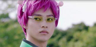Trailer completo de Saiki Kusuo no Psi Nan Live-action