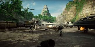 Trailer de STAR WARS: Battlefront II narrado por John Boyega