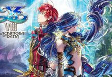 Ys VIII: Lacrimosa of Dana adiado no PC