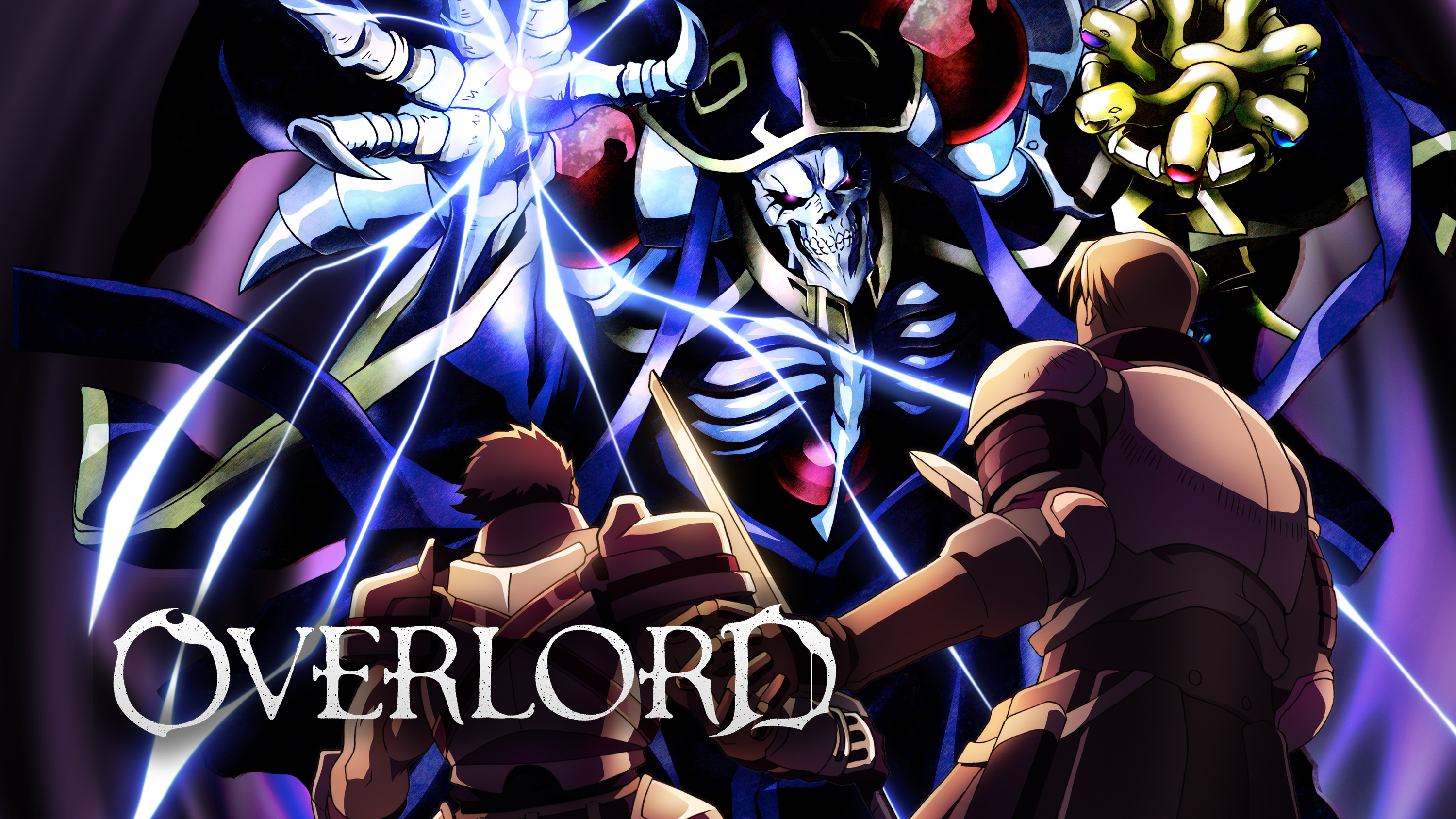 Overlord Serie
