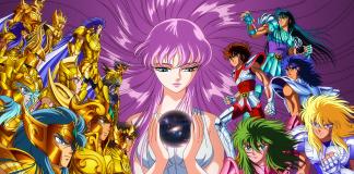Anime de Cavaleiros do Zodíaco: Next Dimension a caminho?