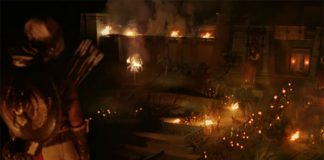 Assassin's Creed: Origins - Épico trailer live-action