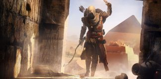 Assassin's Creed: Origins – Otaku Stream