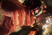 Attack on Titan: Wings of Freedom 2 - Trailer Internacional