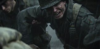 Call of Duty: WWII apresenta Turner