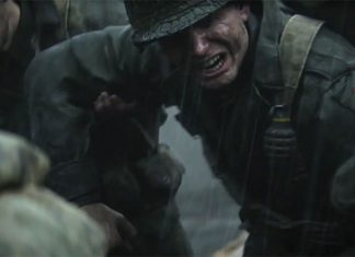 Call of Duty: WWII apresenta Turner