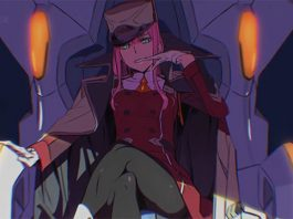 DARLING in the FRANKXX - 3º vídeo promocional