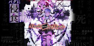 Death end re;Quest em Março de 2018