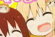Faltam 3 capítulos para o fim de Himouto! Umaru-chan