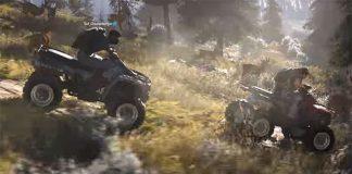 Far Cry 5 - Trailer Paris Games Week 2017