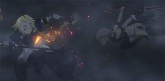 Fate/Apocrypha – Trailer do 17º episódio