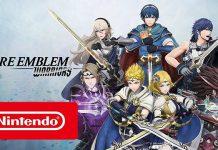 Fire Emblem Warriors - Trailer de lançamento