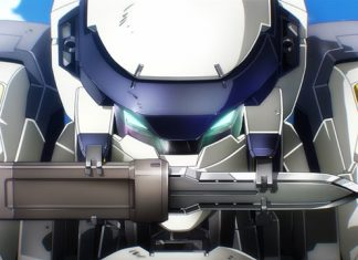 Full Metal Panic!: Invisible Victory - Trailer