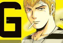 GTO: Paradise Lost vai entrar em Hiato