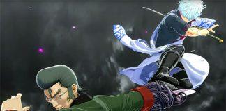 Gintama Ranbu - Trailer internacional