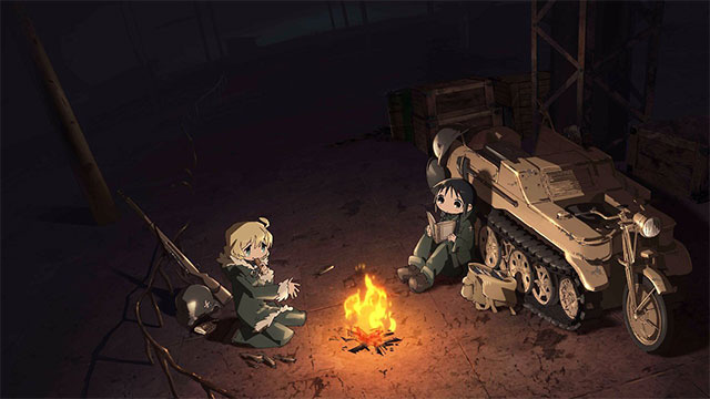 Girls' Last Tour vai ter 12 episódios