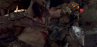 God of War - Trailer Paris Games Week 2017