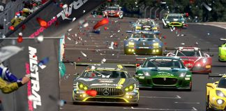 Gran Turismo Sport - Opening