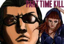 Hitman e Hakuoki cancelados pela Nova Sampa