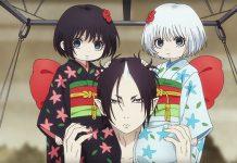 Hoozuki no Reitetsu 2 – Opening