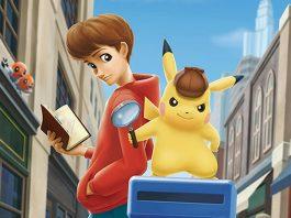 Detective Pikachu começa a ser filmado em 2018_01