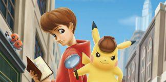 Detective Pikachu - Quatro atores são cotados para o filme