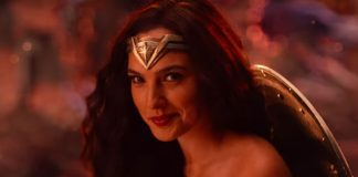 Justice League - 3º trailer