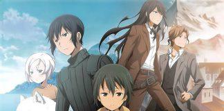 Kino's Journey vai ter 12 episódios