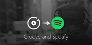 Microsoft encerra Groove Music