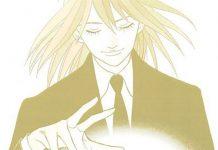 Piano no Mori vai ter série anime