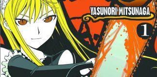 Princess Resurrection vai ter novo manga