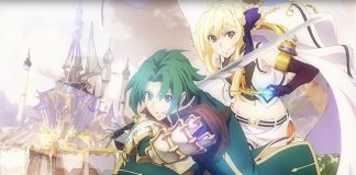 Record of Grancrest War - Trailer internacional