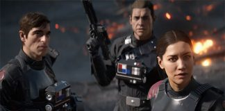 STAR WARS: Battlefront II - Trailer da campanha Single Player