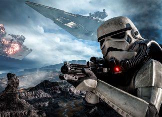 Star Wars: Battlefront II - Otaku Stream