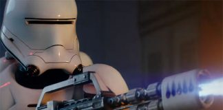Star Wars: Battlefront II - Trailer de lançamento
