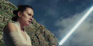 Star Wars: Episódio VIII: Os Últimos Jedi – Novo Trailer