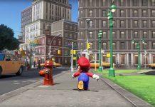 Super Mario Odyssey – Trailer de Lançamento