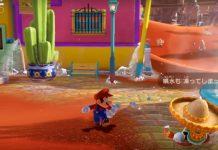 Super Mario Odyssey - Mais Gameplay