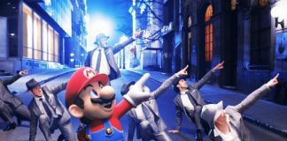 Super Mario Odyssey - Novos vídeos promocionais