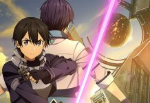 Sword Art Online: Fatal Bullet - Novos Screenshots