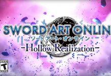 Sword Art Online: Hollow Realization - Trailer de lançamento no PC