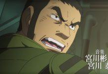Vídeo promocional do 3º filme de Space Battleship Yamato 2202